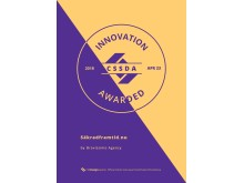 Innovation Award, CSS Design Awards