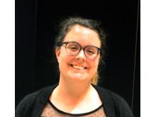 Giulia Casella fra Fagskolen i Hordaland ser fram til et samordna opptak