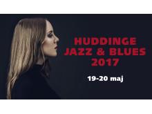 Huddinge Jazz & Blues 2017