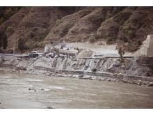 Klimatrapporten: Dumpningsplatserna för krossmaterial