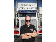 Fredrik Rydgren markedssjef proff i Optimera