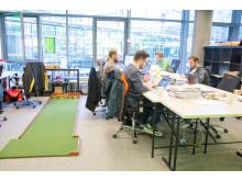 Coworking im Kölner STARTPLATZ