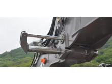 Volvo EC750E HR - hydrauliska modulära leder