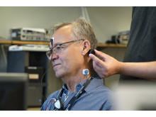 Nya vibratorn ger bättre diagnos för yrsel