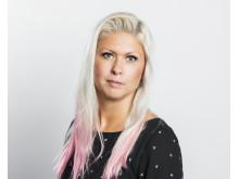 Zarah Melander FUB ombudsman Foto Linnea Bengtsson