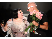 THE FASHION WORLD OF JEAN PAUL GAULTIER, From the Sidewalk to the Catwalk