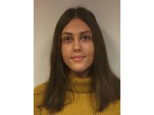 Melissa Krasniqi, Baldersskolan