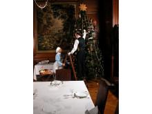 Jul i palatset - Hallwylska museet