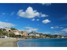 Bo i Spanien?