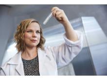 L'Oréal-Unesco For Women in Science 2016 pristagare Kristiina Tammimies
