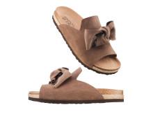 Sandal i mocka