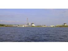Illustrasjonsfoto: Ringhals kjernekraftverk