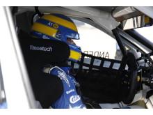 Mattias Andersson 01. Foto: Racefoto