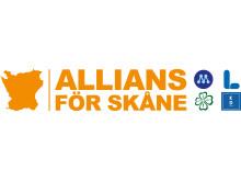 Allians för Skåne