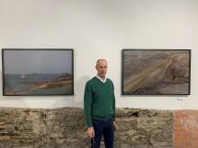 Landschaften von Bernd Sannwald