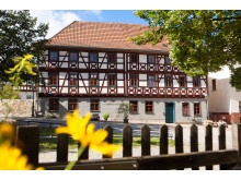 """Hotel """"Stadthaus Arnstadt"""""""