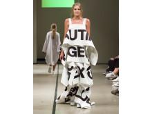 Tove Berner-Wik EXIT17 Modedesign
