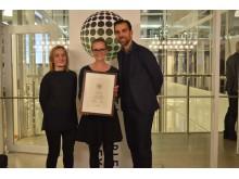 Swedbank - Industry Winner - Banking -  2018 B2B