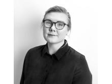 Anna Mollstedt, Marknadskommunikatör SH Pension