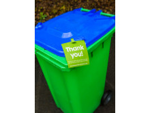 Rochdale borough bin collections