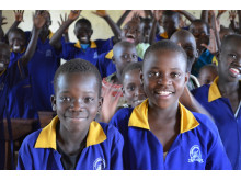 War Child Image Uganda