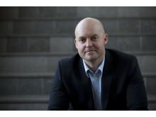 Jörgen Aronsson VD Implema AB