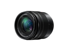 Panasonic's New LUMIX G VARIO 12-60mm/F3.5-5.6 POWER O.I.S. – A Versatile Lens That's Ready for any Shooting Condition