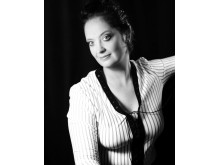 Pressbild Ann Hallenberg, mezzosopran