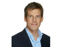Mattias Lorentzon, professor och överläkare i geriatrik