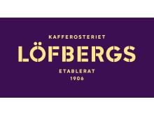 Löfberg logotyp