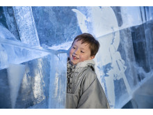 Icekids at Nordic C Hotel/Icebar by Icehotel Stockholm