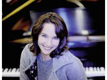 Hélène Grimaud photo Mat Hennek c Deutsche Grammophon
