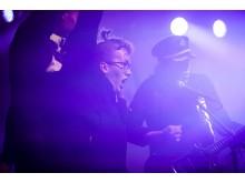 Rocker med Valentourettes på Steinkjerfestivalen 2018