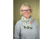 Annika Kruuse, projektledare för BiodiverCity.