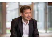 Wim De Waele, CEO B-Hive