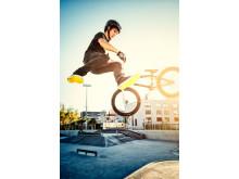 Extreme Sports - BMX