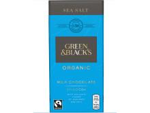 Green & Black's Sea Salt