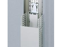 Smarta kabelkanaler för ökat utrymme