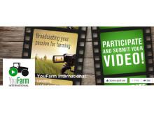 YouFarm Video konkurrence
