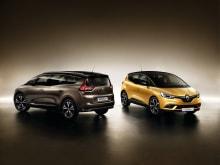 Nye Renault Scenic og Grand Scenic