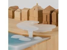 Arkitekturvisioner: Skeppsbron. ESENCIAL – CARMEN IZQUIERDO