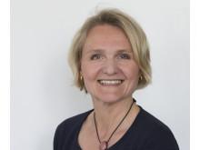 Titti Mattsson, professor i offentlig rätt