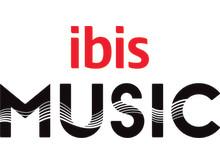 ibis Music Logo