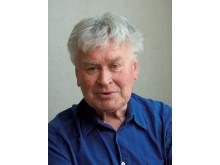 Författarfoto, Lars Lönnroth