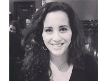 Camilla Chakiri, Account Exectuive Associate, SAP