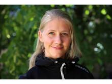 Renate Steffenak-Olsen, senterkoordinator Athletica Blindern.