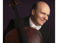 Truls Mørk cello