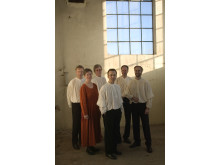 Jula Songh med Ensemble Mare Balticum