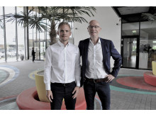 Mads Rebsdorf, Visma og Finn Conradsen, ProLøn