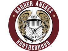 Logo Barber Angels Brotherhood e.V.